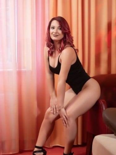 Ella (25) Fetish Escort Babe in Milan - Photo: 3