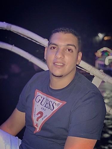 Sex ad by escort gigolo Lolo (25) in Cairo - Photo: 5