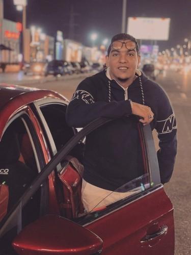 Sex ad by escort gigolo Lolo (25) in Cairo - Photo: 3
