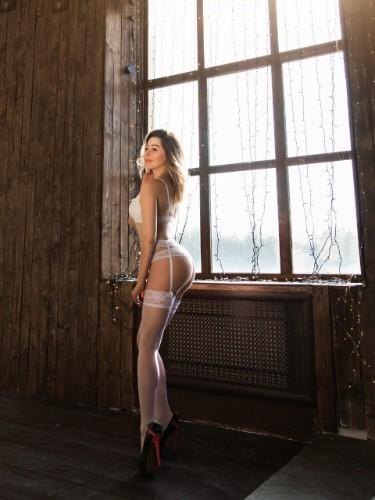 Sex ad by escort Bianka (23) in Limassol - Photo: 5