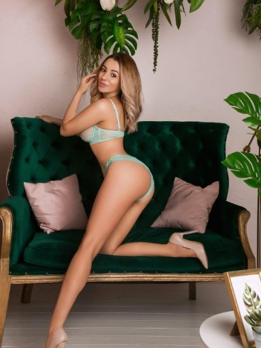 Sex ad by escort Bianka (23) in Limassol - Photo: 6