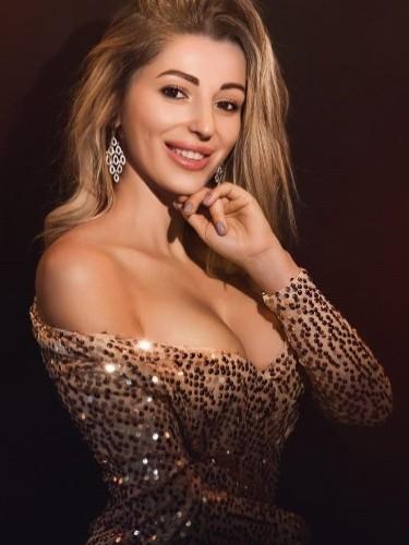 Sex ad by escort Bianka (23) in Limassol - Photo: 3