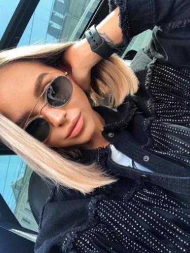 Liza (20) в Москва эскорт - Фото: 6