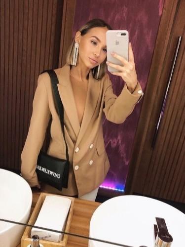 Liza (20) в Москва эскорт - Фото: 3