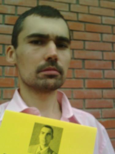 Vladlen (35) в Москва эскорт жиголо - Фото: 4