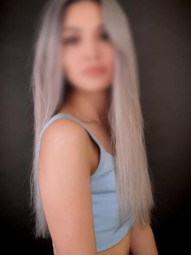 Jessica (23) в Москва кинки эскорт - Фото: 7