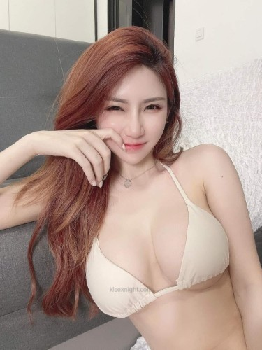 Sex ad by kinky escort Wenwen (21) in Kuala Lumpur - Photo: 7