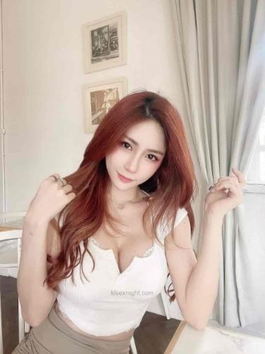 Sex ad by kinky escort Wenwen (21) in Kuala Lumpur - Photo: 3