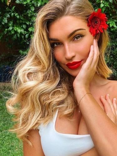 Elena model (26) в Москва кинки эскорт - Фото: 2