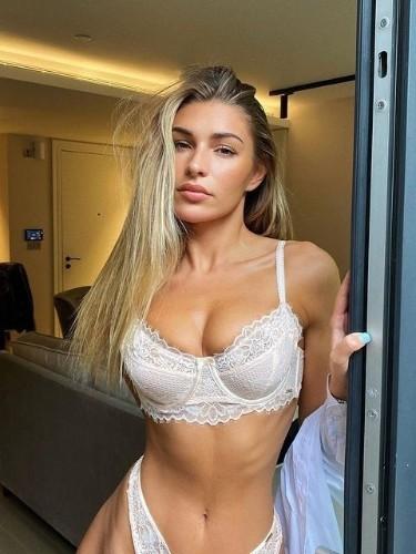 Elena model (26) в Москва кинки эскорт - Фото: 6