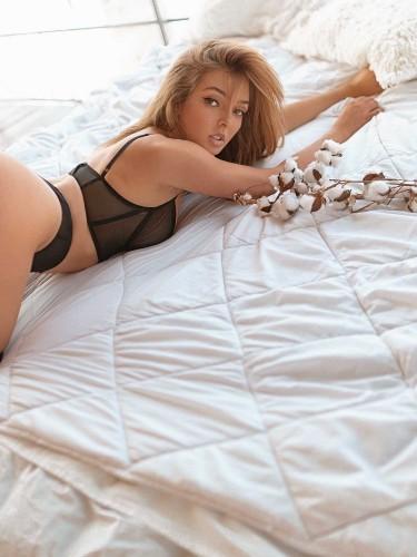 Kate (20) Fetish Teen Escort Babe in Milan - Photo: 7