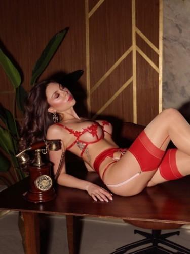 Sex ad by escort T I L a (25) - Photo: 5