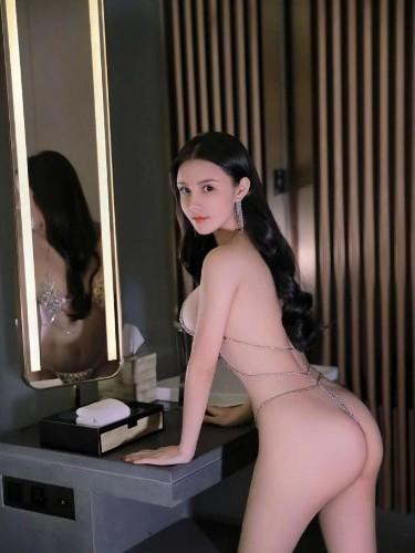 Sex ad by escort Cassie (22) in Kuala Lumpur - Photo: 4