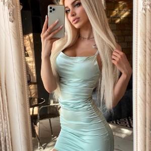 Kira (23) в Москва эскорт