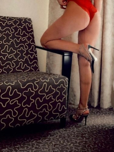 Sex ad by escort Diana (25) in Limassol - Photo: 6