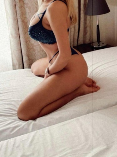 Sex ad by escort Diana (25) in Limassol - Photo: 4