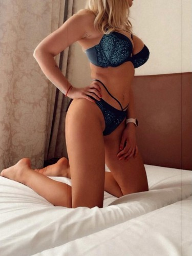 Sex ad by escort Diana (25) in Limassol - Photo: 7