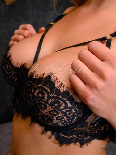 Teenager sex advertentie van Chantal in Utrecht - Foto: 7