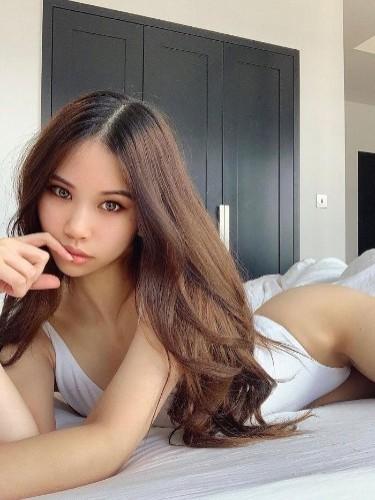 Sex ad by escort Elsie (19) in Kuala Lumpur - Photo: 4