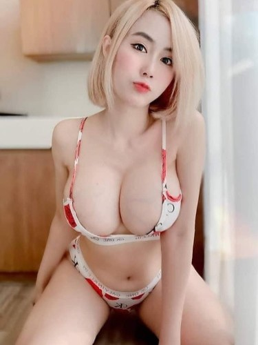Sex ad by escort Audrey (20) in Kuala Lumpur - Photo: 5