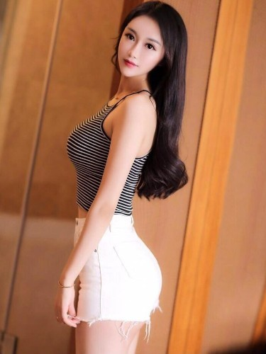 Sex ad by escort Josie (19) in Kuala Lumpur - Photo: 4