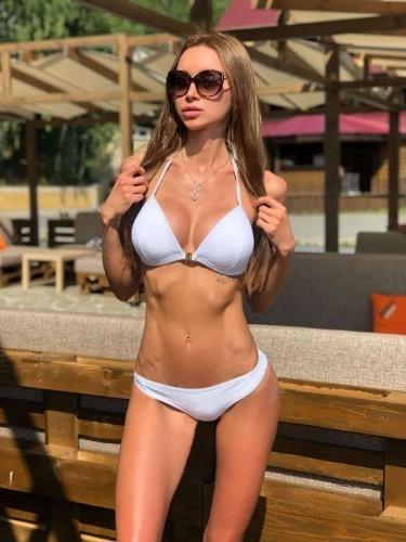 Valeriya (21) в Москва эскорт - Фото: 1