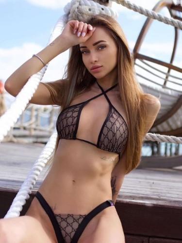 Valeriya (21) в Москва эскорт - Фото: 4