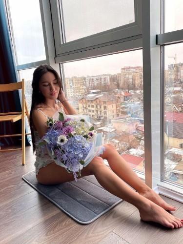Leyla (20) в Москва эскорт - Фото: 5