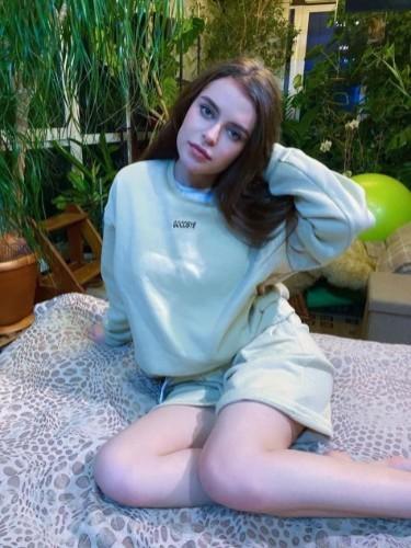 Yuki (19) в Москва кинки эскорт - Фото: 4