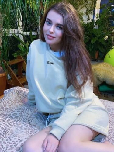 Yuki (19) в Москва кинки эскорт - Фото: 3