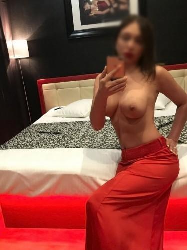 Amelia (29) в Москва кинки эскорт - Фото: 7