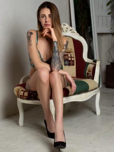 Julia (22) в Лимассол эскорт - Фото: 7