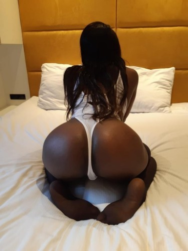 Teenager sex advertentie van Ebony Agata in Amsterdam - Foto: 4