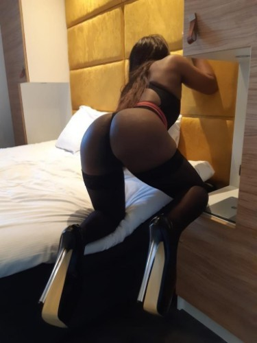 Teenager sex advertentie van Ebony Agata in Amsterdam - Foto: 6