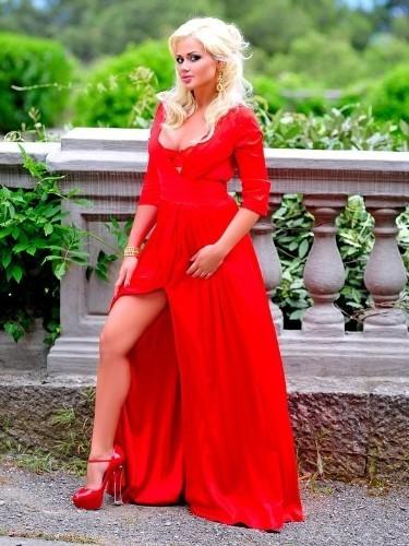 Mari (27) в Москва кинки эскорт - Фото: 1