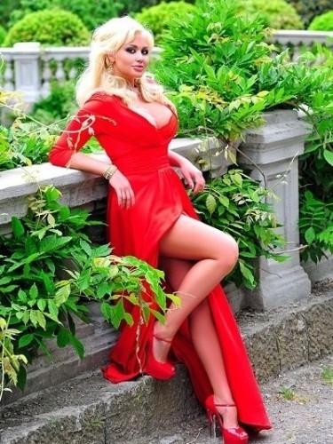 Mari (27) в Москва кинки эскорт - Фото: 7