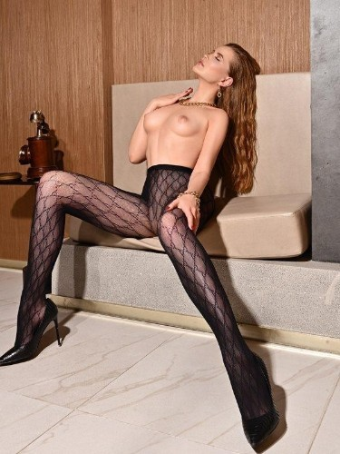 Adelina (22) Teen Escort Babe in Milan - Photo: 3