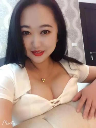 Sex ad by escort Caixia (25) in Casablanca - Photo: 4