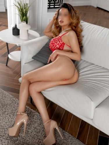 Liliya (26) в Санкт-Петербург эскорт - Фото: 4