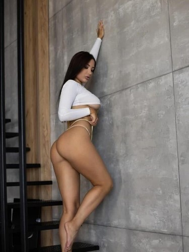 Sex ad by kinky escort Stefani (22) in Guangzhou - Photo: 1