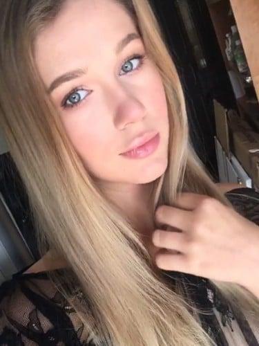Eva (21) в Москва кинки эскорт - Фото: 1