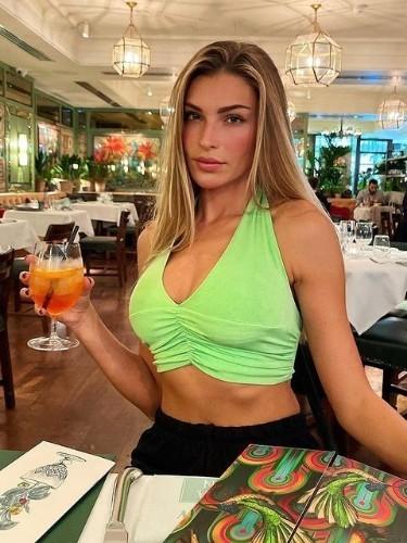Model Elena (24) в Москва кинки эскорт - Фото: 6