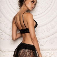 Moscow Dream - Sex ads of the best escort agencies in Сочи - Milana