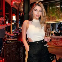 Moscow Beauties - Sex ads of the best escort agencies in Сочи - Polina
