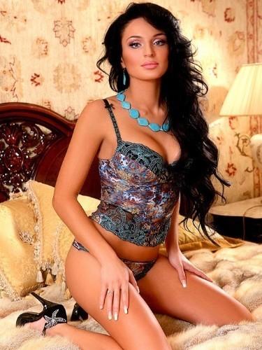 Dana (25) в Санкт-Петербург эскорт - Фото: 1