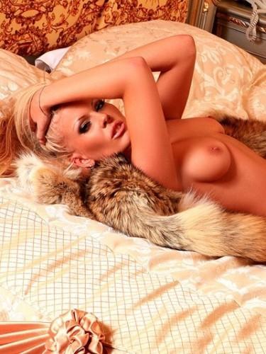 Lena (24) в Санкт-Петербург кинки эскорт - Фото: 5
