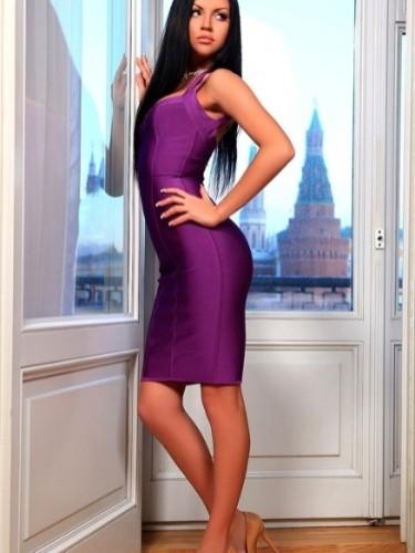 Karina (25) в Санкт-Петербург кинки эскорт - Фото: 1