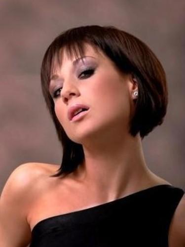 Juliette (22) в Москва эскорт - Фото: 6