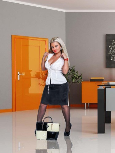 Olenka (34) в Москва кинки эскорт - Фото: 6