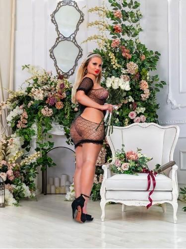 Olenka (34) в Москва кинки эскорт - Фото: 4